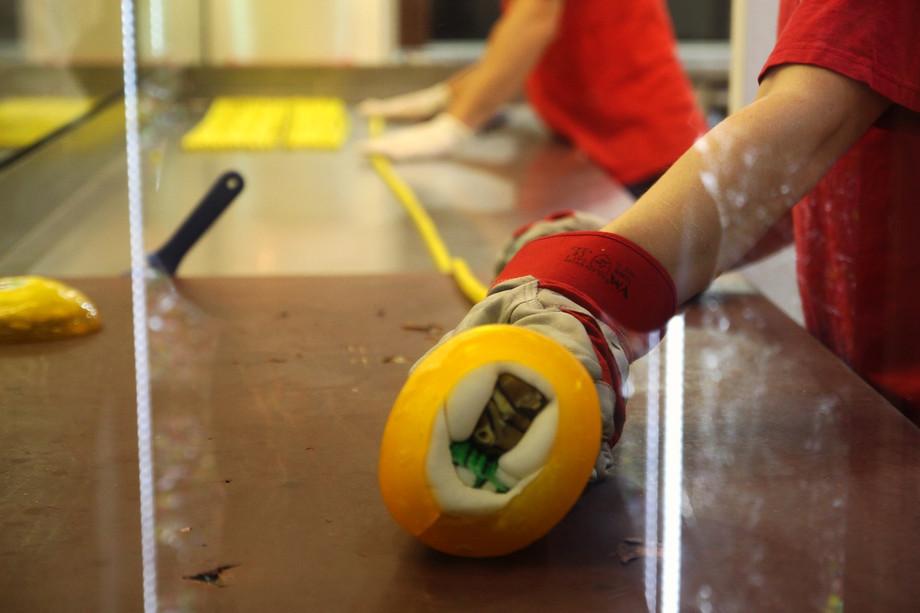 Artisan Candy Making in Prague