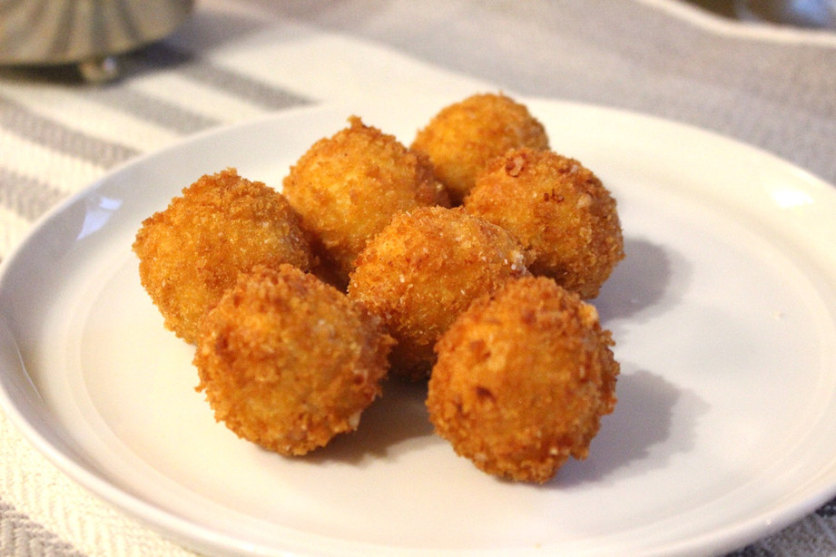 How to Make Croquettes