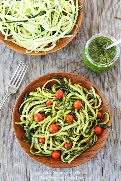 Summer Diet Recipes and Inspiration