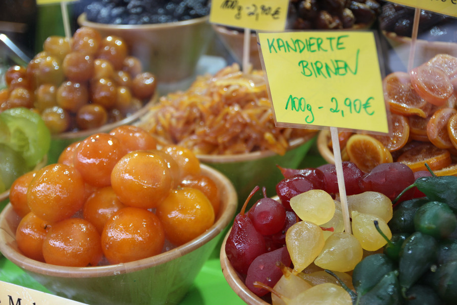 Naschmarkt: Where Vienna Loves to Eat