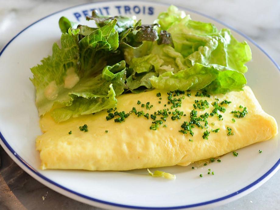 Petit Trois Restaurant Opening