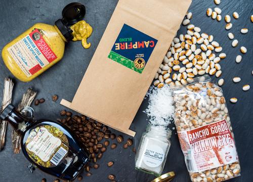 Fare Trade Box: Chef Brittanny Anderson