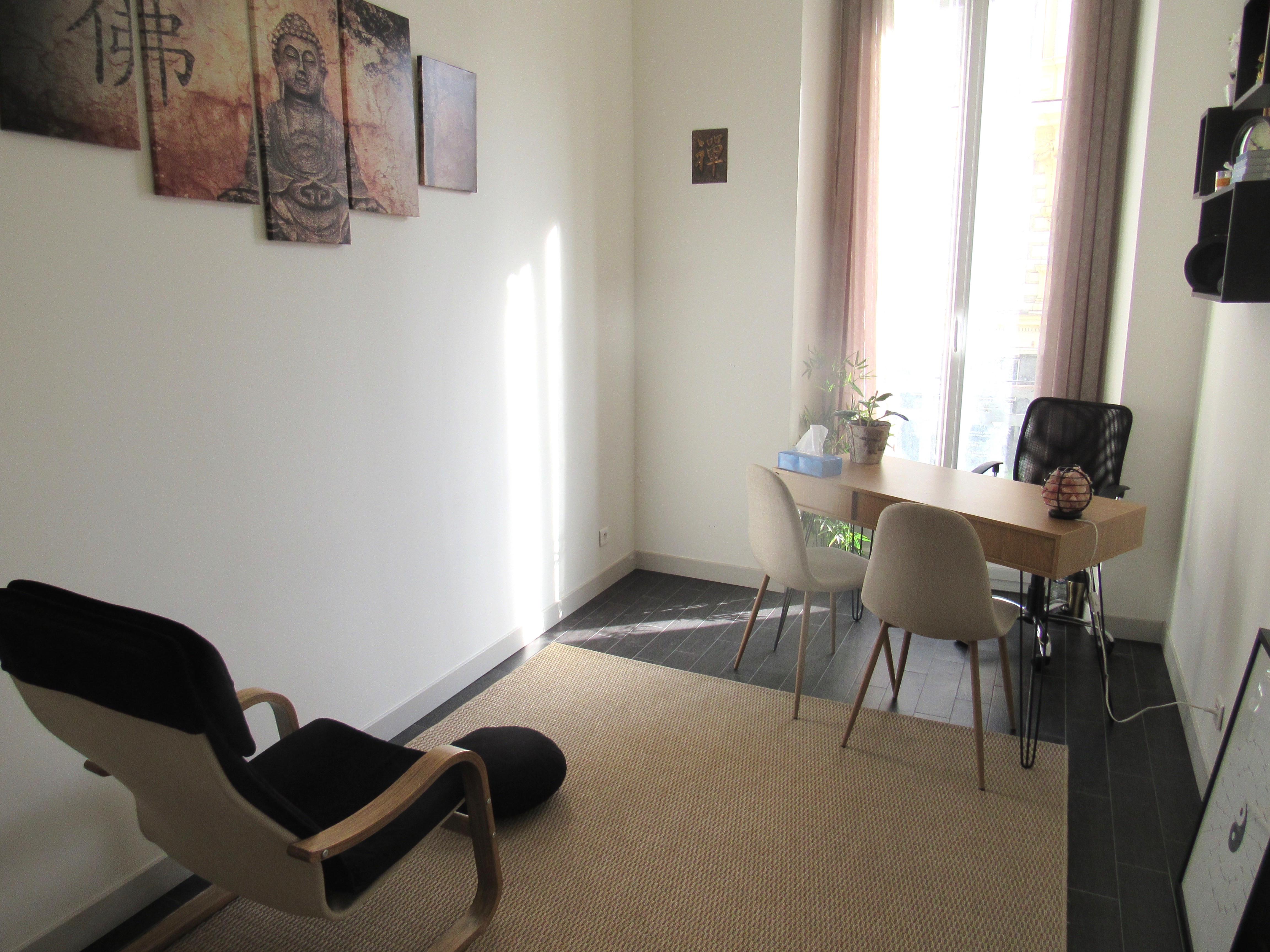 Soins Hypnothérapie & EMDR à Nice