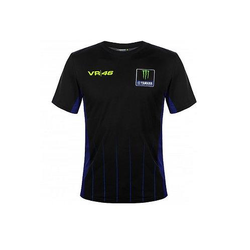 VR46 T-shirt Yamaha Pr