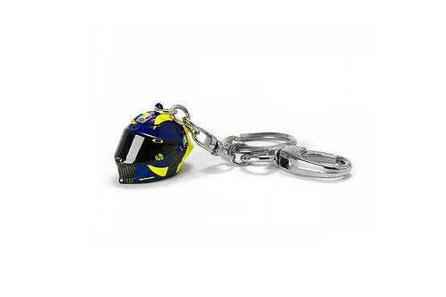 VR46 Porta-chaves 3D Helmet