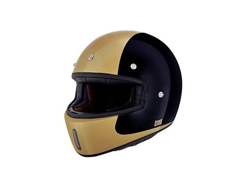 NEXX X.G100 Rocker Gold