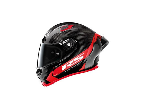X-LITE X-803 RS Ultra Carbon Hot Lap