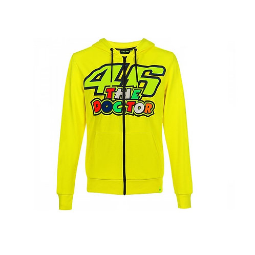 VR46 Hoodie The Doctor Am