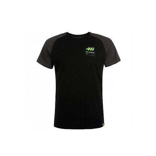 VR46 T-shirt Monster Pr