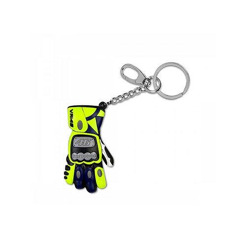 VR46 Porta-chaves 3D Glove