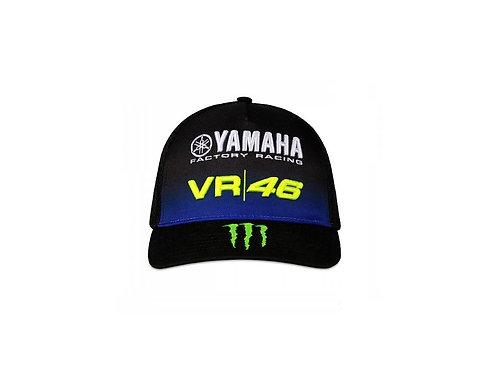 VR46 Bone Yamaha Pr