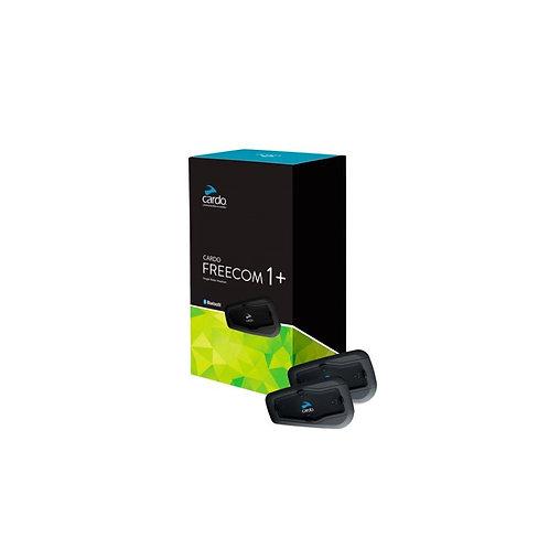 Intercom CARDO Freecom 1+ Duo