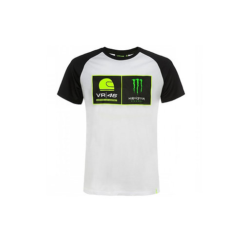 VR46 T-shirt Riders Academy Br