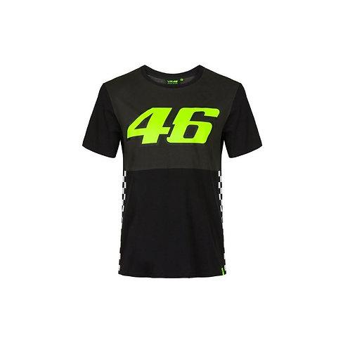 VR46 T-shirt Doctor Race