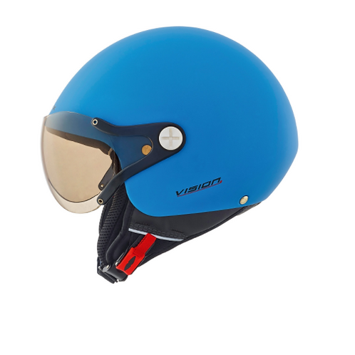 NEXX SX.60 Vision Plus Azul Exp