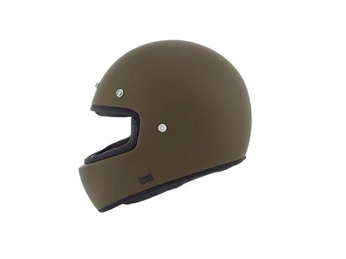 NEXX X.G100 Purist Verde Militar