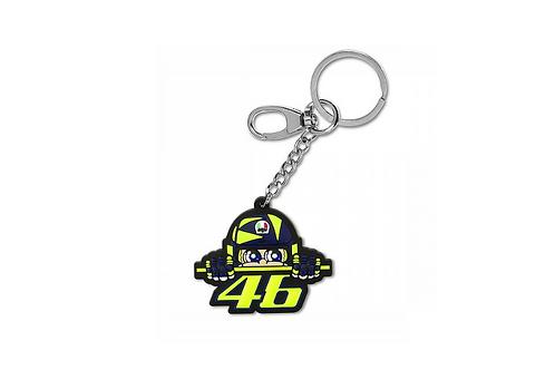 VR46 Porta-chaves Cupolino