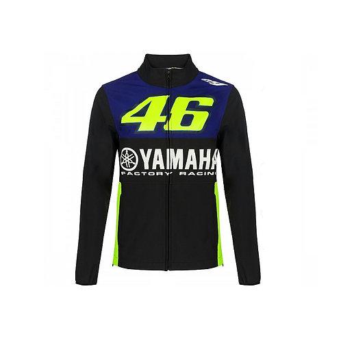 VR46 Casaco Yamaha