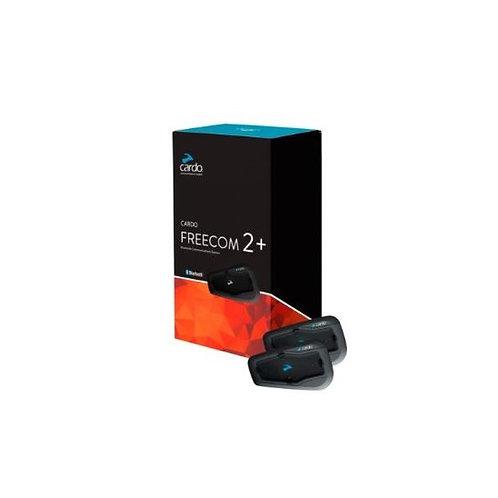 Intercom CARDO Freecom 2+ Duo