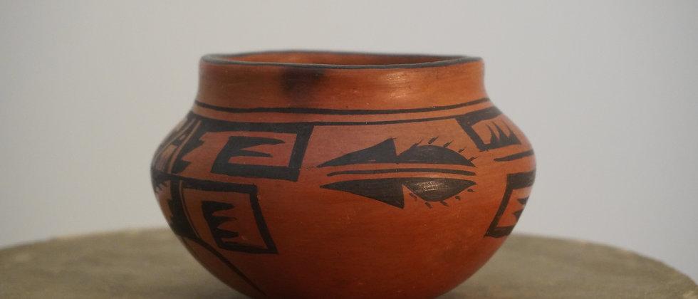 Hopi Bowl Circa 1950