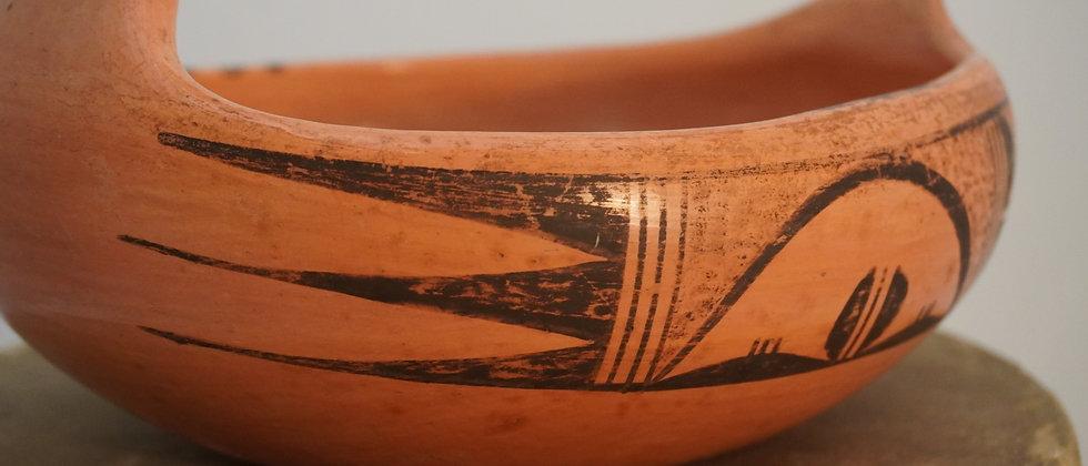 Hopi Swan Bowl