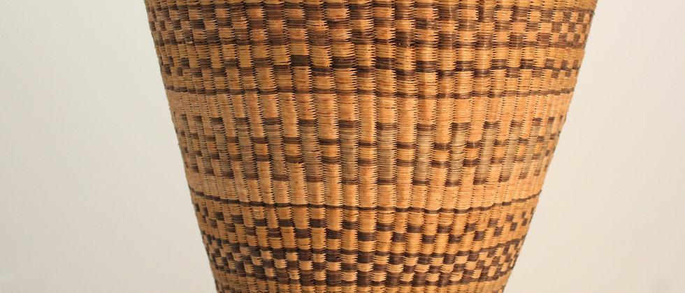 Hopi Peach Basket Circa 1900