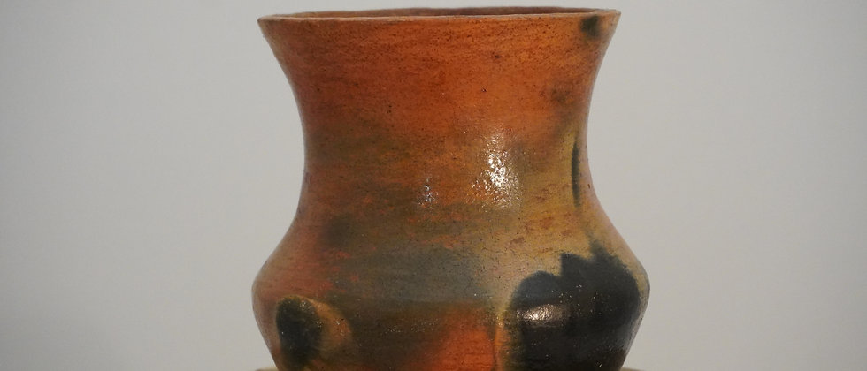 Navajo Jar