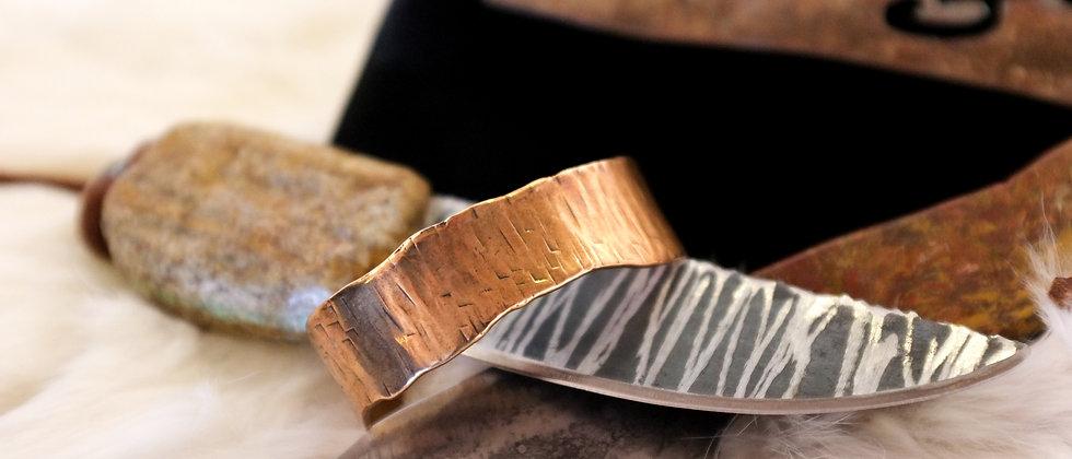 Aspen Cuff Bracelet