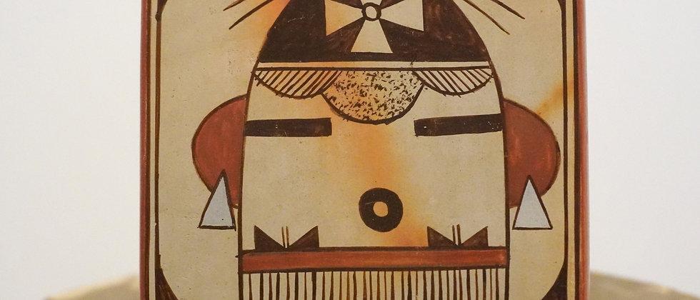 Hopi Tile by Darlene Nampeyo