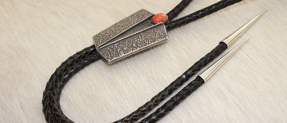 Ric Charley Bolo Tie