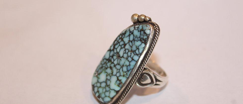New Landers Navajo Ring