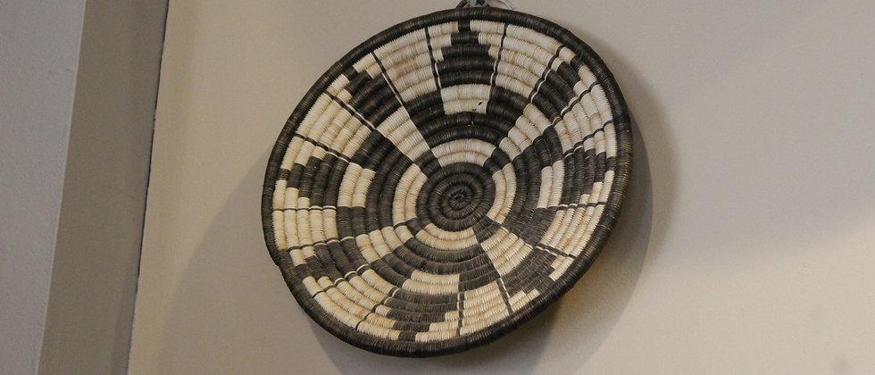 Hopi 2nd Mesa coil