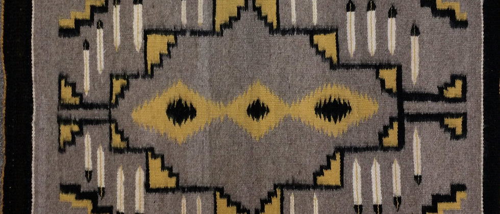 Mexican Hat Rug