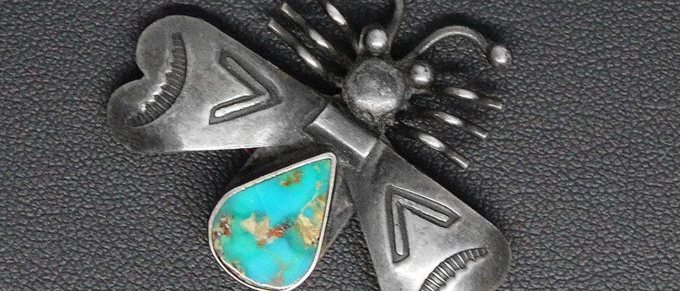 1940s Bug Pin