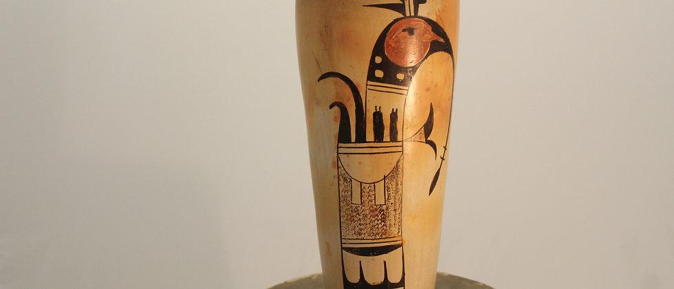 Tall Hopi Jar