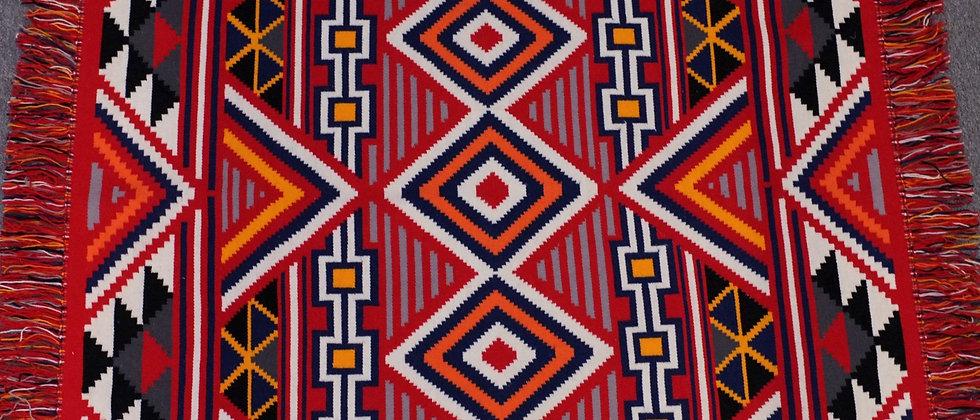 New Germantown Navajo Rug