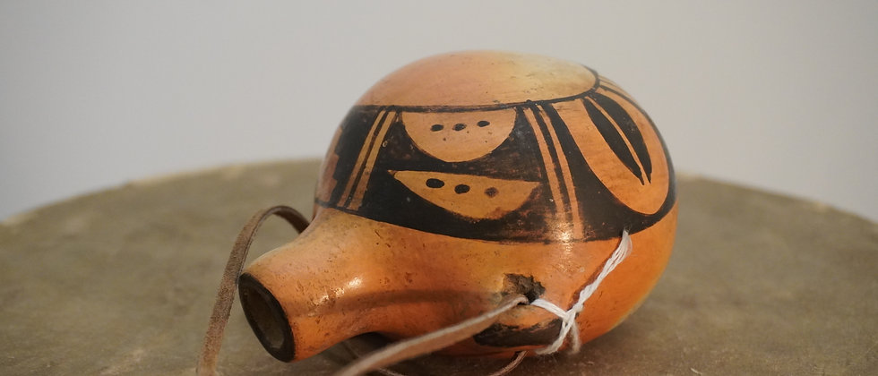 1930s Hopi Canteen
