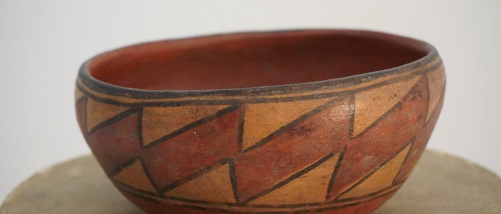 1930s Zia Bowl