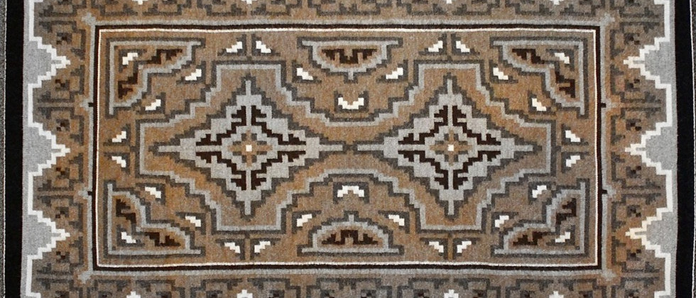 Two Grey Hills Tapestry