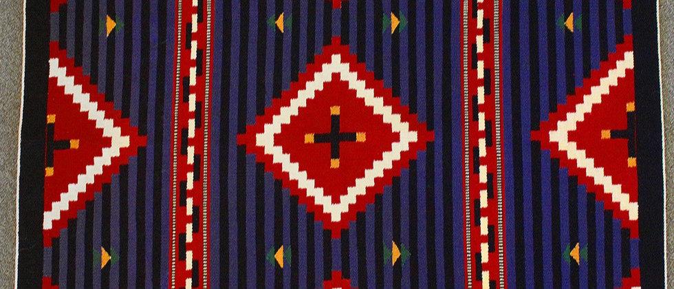 Third Phase Chief's Pattern