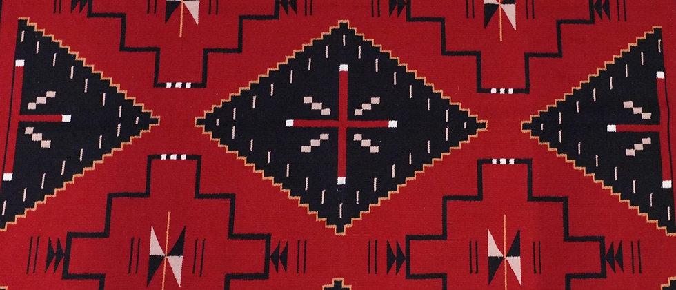 Navajo Third Phase Variant