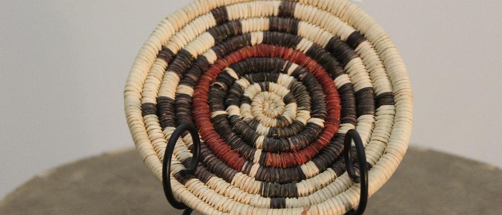Hopi Coil Wedding Design