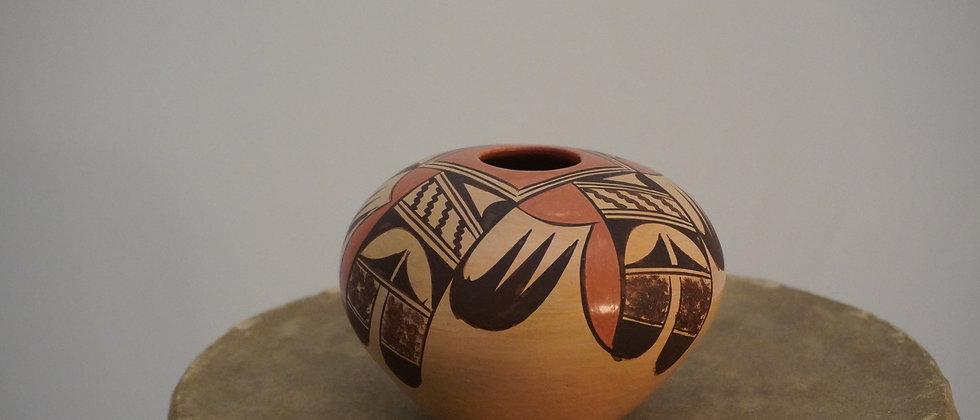 Hopi Pot by Elva Nampeyo