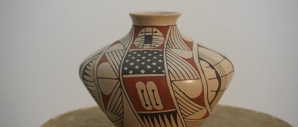 Jemez Pueblo Jar