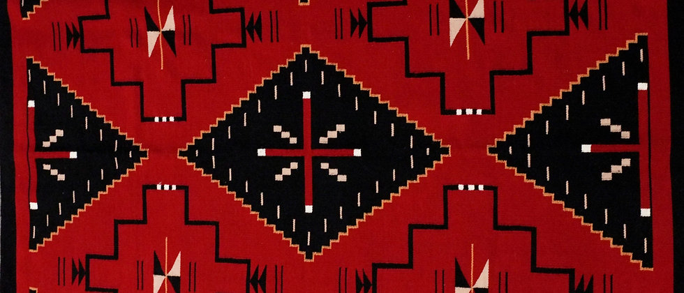Chief's Blanket Variant