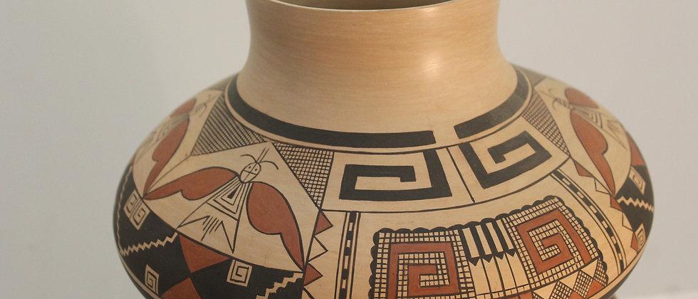 Hopi Jar by Raven Nampeyo