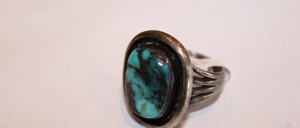 Navajo Bisbee Ring