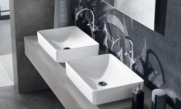 Vasque Variform rectangulaire à poser