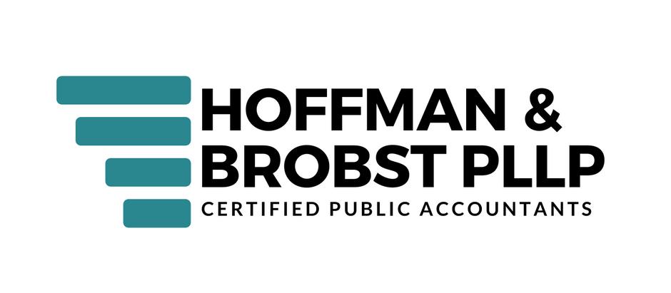Hoffman & Brobst PLLP Announces New Logo