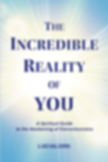 The Incredible Reality ebook cover.png